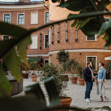 Wedding photographer Aleksandr Sirotkin (sirotkin). Photo of 07.10.2018