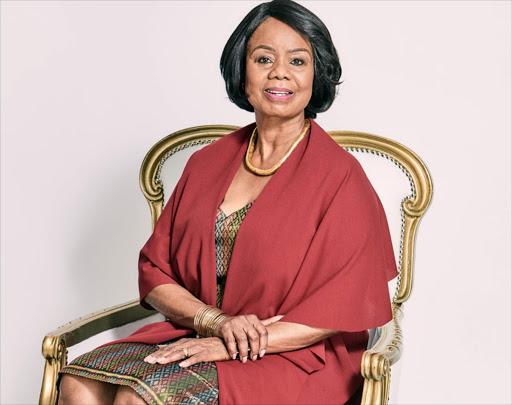 Image result for Thembi Mtshali-Jones