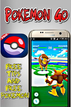 Tips Pokemon GO 2017