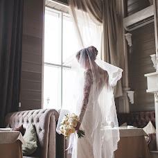 Wedding photographer Tatyana Pitinova (tess). Photo of 02.10.2017