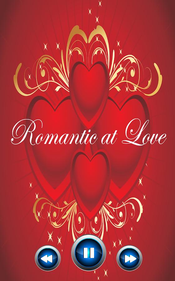 Love Romantic Sound Ringtone Screenshot