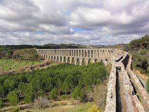 Photo: Aqueduc dos Pegoes