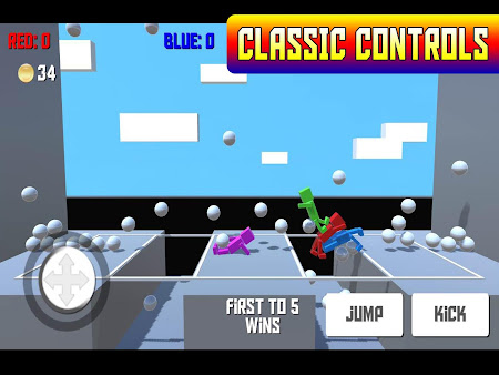 Block Party Sports FREE 1.0 screenshot 221791