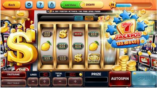 Jackpot Casino Slots v1.9.784 screenshots {n} 10
