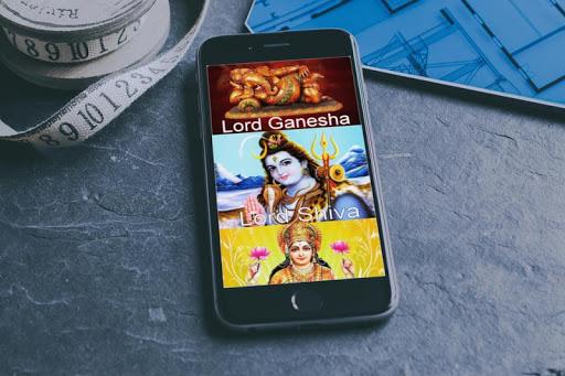 Hindu Gods and Goddesses - Hinduism Symbol 1.0 screenshots 1