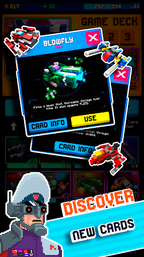 Twin Shooter II : Space Invaders Armada 1.25.5 screenshots 11