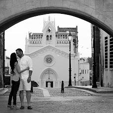 Wedding photographer Fer Castro (fernandocastro). Photo of 05.05.2015
