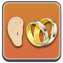 Picture puzzle - word game icon