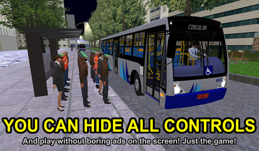 Proton Bus Simulator (BETA) 169 screenshots 3