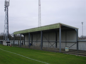 Photo: 27/12/11 v Epsom & Ewell (Combined Counties League Premier Div) 0-1 - contributed by Gyles Basey-Fisher