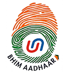 BHIM Aadhaar - Union Bank Icon