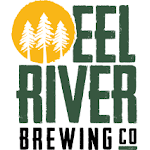 Logo of Eel River Clarity Raspberry Sparkling Water