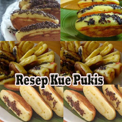 Resep Kue Pukis Enak Lembut Android Apps Appagg