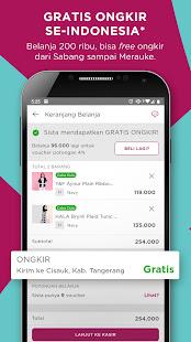 App Sorabel by Sale Stock - Toko Baju Online APK for Windows Phone