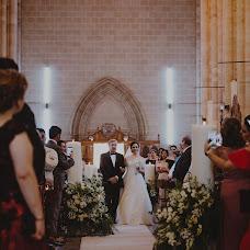 Jurufoto perkahwinan Enrique Simancas (ensiwed). Foto pada 07.07.2018