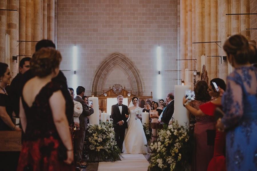 Fotógrafo de bodas Enrique Simancas (ensiwed). Foto del 07.07.2018