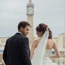 Wedding photographer Vadim Smolyak (dramat). Photo of 07.04.2016