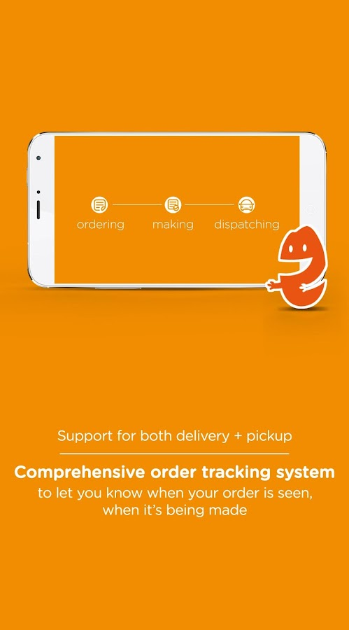 mifan - Asian Food Ordering- screenshot