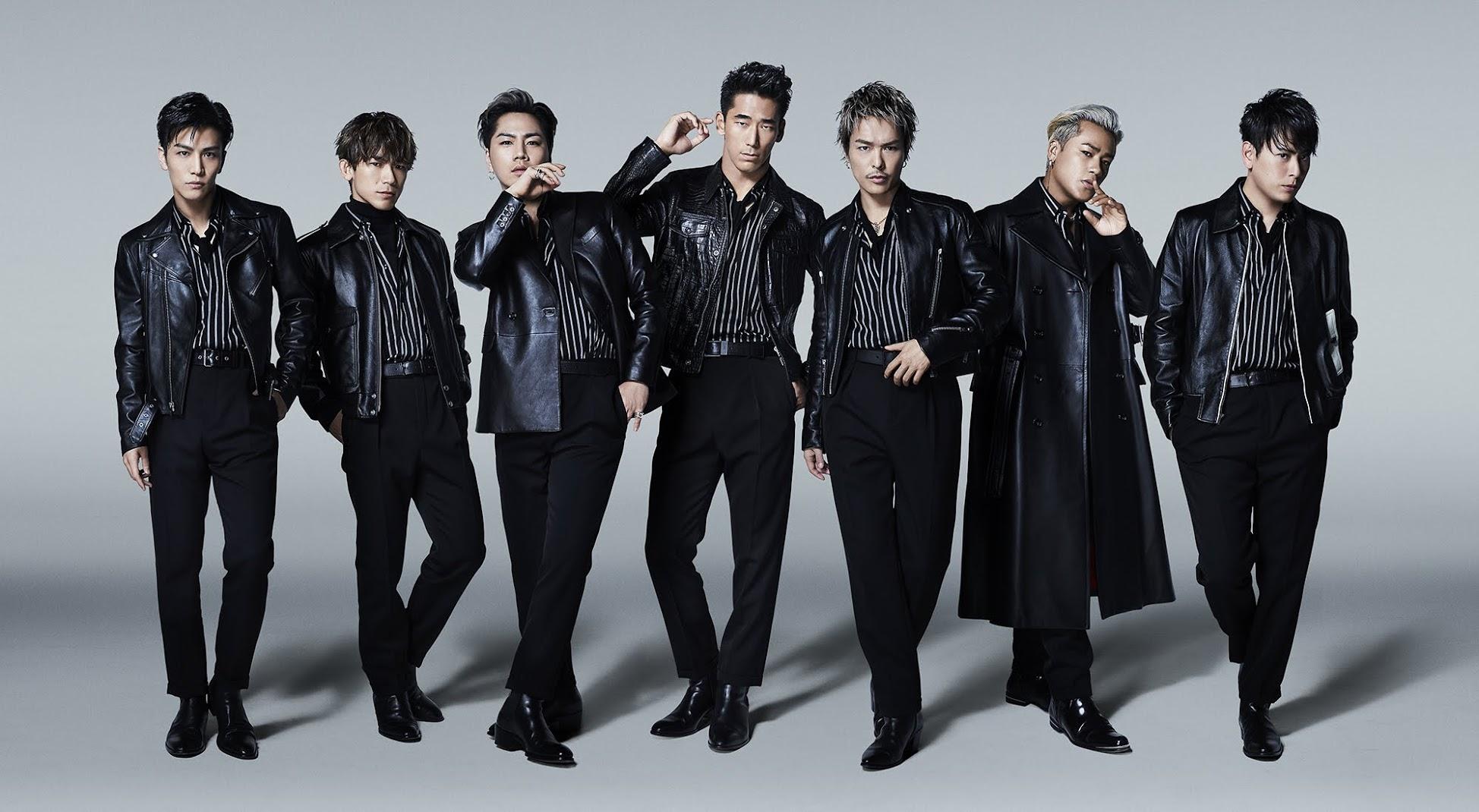 [迷迷音樂] 三代目 J SOUL BROTHERS新單曲 AKIRA、林志玲主演之〈凜冬天空 / White Wings〉 MV全球首播取消