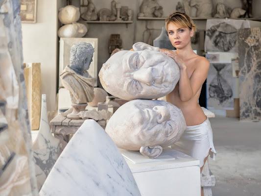 Statue di felixpedro