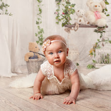 Wedding photographer Anastasiya Urusova (NastasyaU). Photo of 19.04.2015