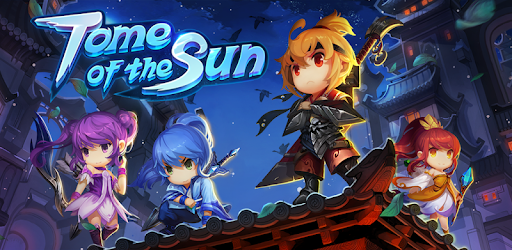 Tome of the Sun - Fantasy MMO for PC
