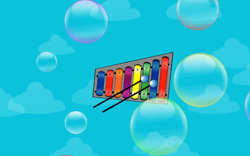 Baby's Bubbles- screenshot thumbnail