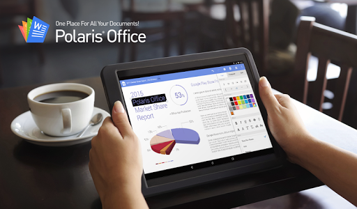 Polaris Office + PDF v5.1.5