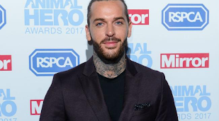 Pete Wicks' dog died of heart attack