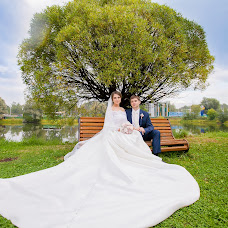 Wedding photographer Kirill Kryukov (KryukovKirill). Photo of 14.11.2017