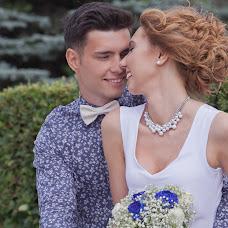 Wedding photographer Vener Kamalov (KamaLOVE). Photo of 13.08.2015