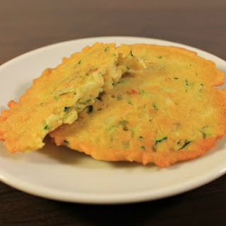 Low Fat Zucchini Fritters Recipes