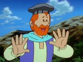 Fernando de Magellan – Der erste Weltumsegler