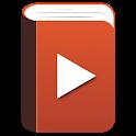 Listen Audiobook Player icon