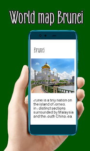 World map brunei android apps on google play world map brunei screenshot thumbnail world map brunei screenshot thumbnail gumiabroncs Choice Image