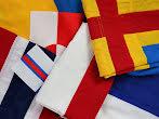 Nordiska Flaggor och vimplar