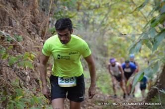 Photo: Jose Manuel de León González. 8º Gral. 23 km.