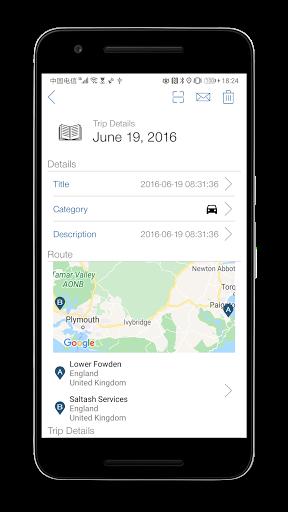 Speed View GPS screenshot 5
