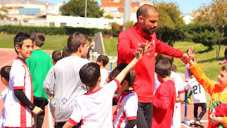Los participantes tendrán la oportunidad de conocer a los jugadores del primer equipo del Almería.