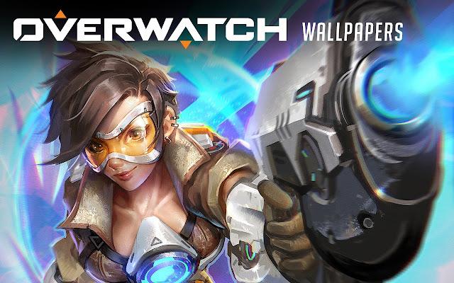 Amazing Overwatch Wallpapers
