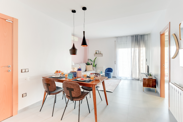 living space at Callao