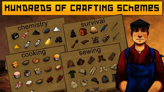 Day R Survival- screenshot thumbnail
