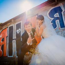Wedding photographer Konstantin Moshikhin (Moshihin). Photo of 09.11.2013