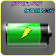 Battery Fast Charger boost