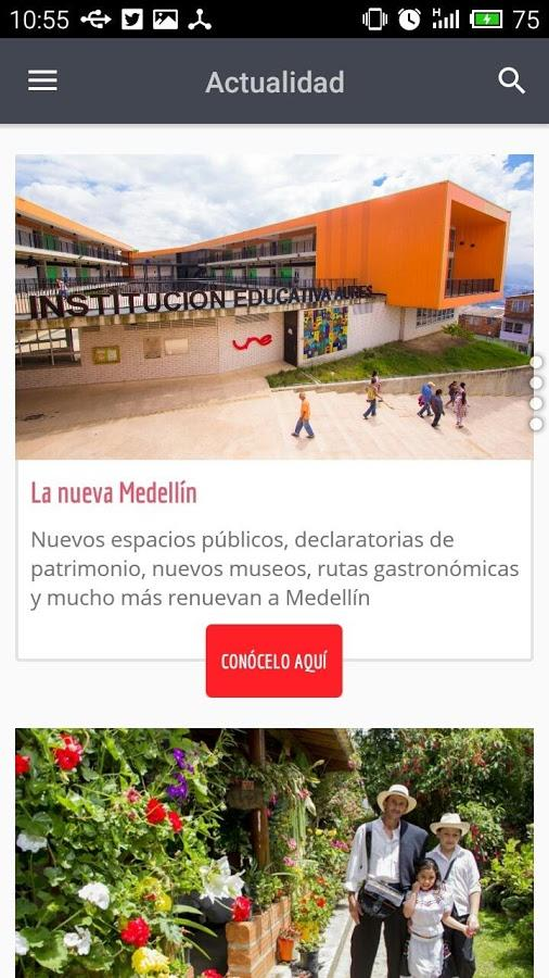Medellin.travel- screenshot