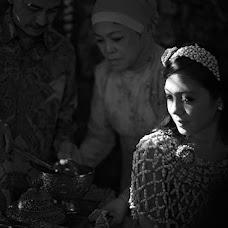 Wedding photographer andika putra (putra). Photo of 14.02.2014