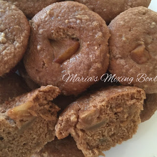 Weight Watchers 2 Point Muffins Recipe