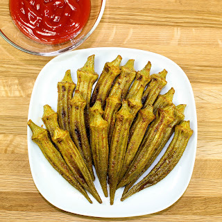 Okra Juice Recipes