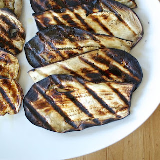 Perfect Grilled Eggplant Recipe