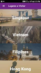 Viaje Asia - náhled